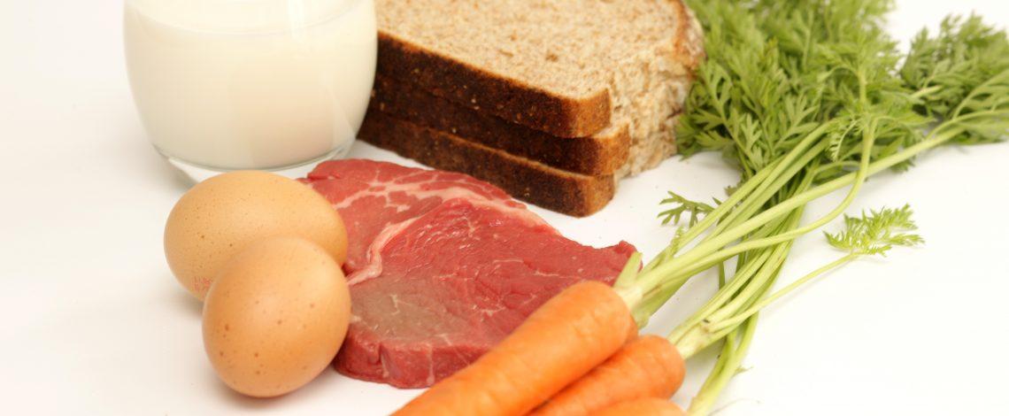 Estudio: Percepción de los consumidores sobre productos hortofrutícolas, lácteos, carnes y pan