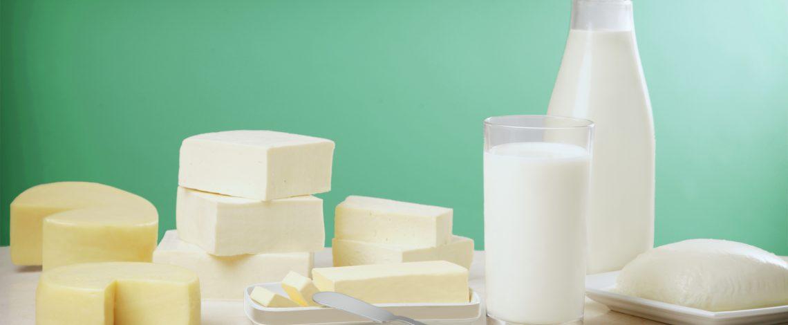 Avance estadístico mensual de comercio exterior de lácteos. Agosto 2012