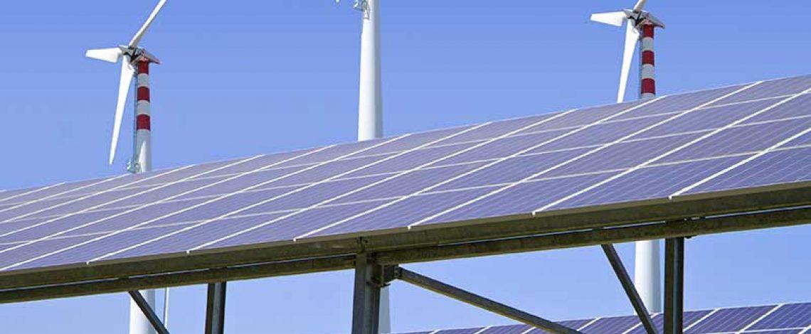 Panorama de las Energías Renovables No Convencionales
