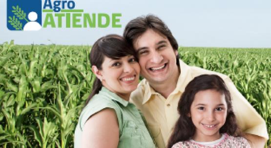 AgroGénero N°4, mayo 2013