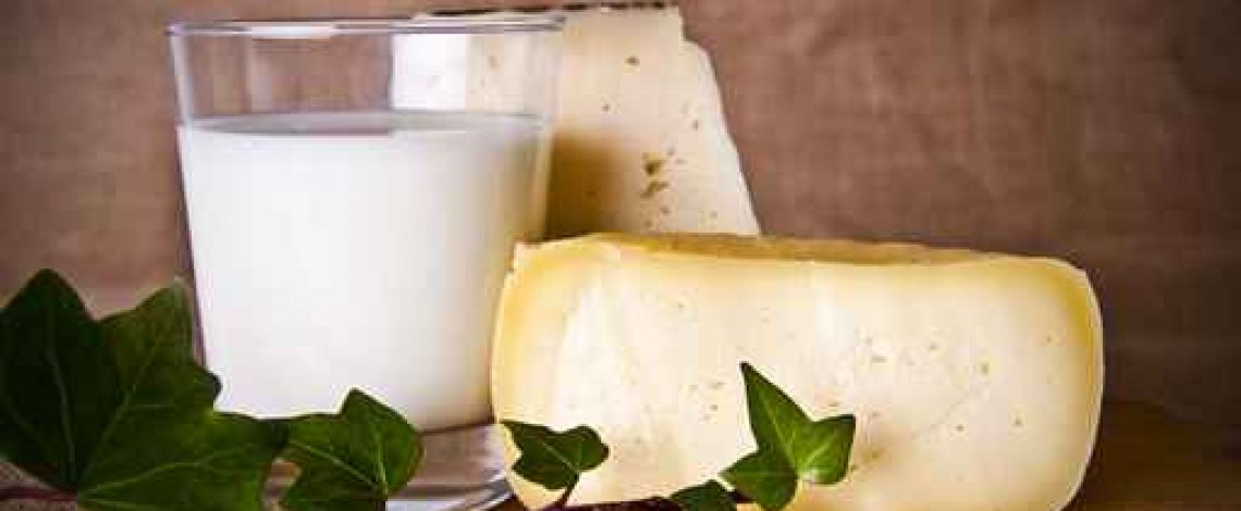 Odepa publica quincenalmente los precios internacionales de lácteos