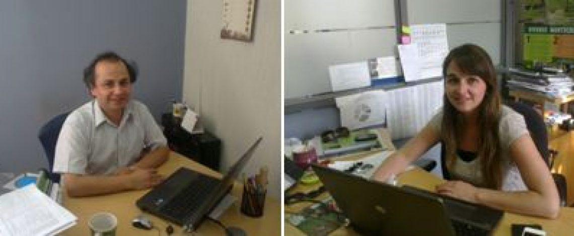 Hoy profesionales de Odepa dictan charlas