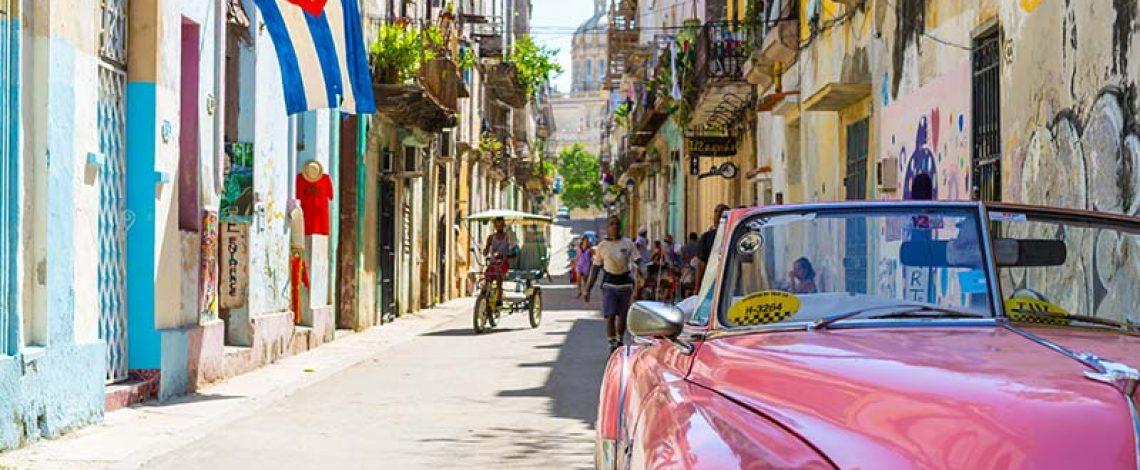 Chile-Cuba: comercio agropecuario y forestal