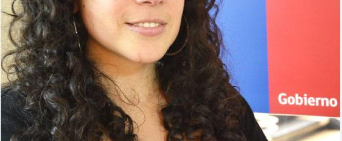 En la entrevista radial de Odepa comenta Javiera Pefaur sobre la Comisión Nacional de Frutos Secos y Deshidratado