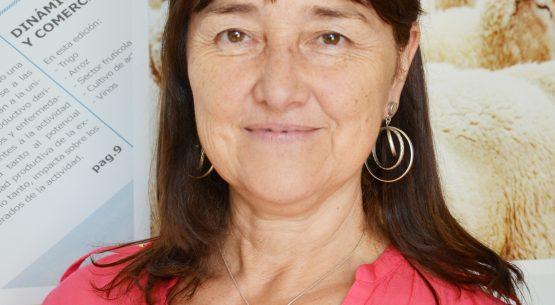 En la entrevista radial de Odepa, Pilar Eguillor comenta sobre las comisiones regionales de agricultura orgánica #175