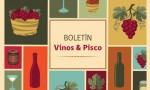 Boletín de Vinos y Pisco