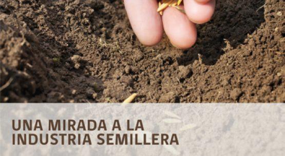 Una mirada a la industria semillera