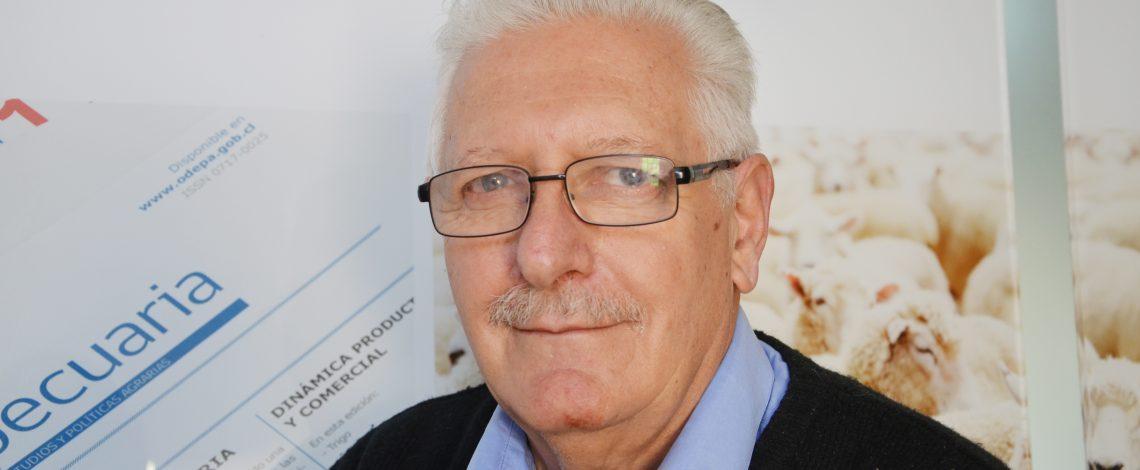 En la entrevista radial de Odepa, Silvio Banfi comenta sobre información de vinos y alcoholes #163