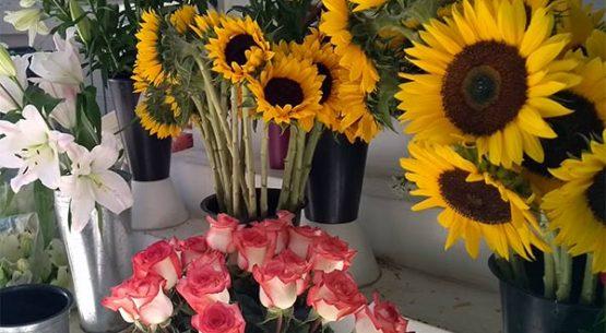 Caracterización del mercado de las flores en Chile. Mayo de 2014