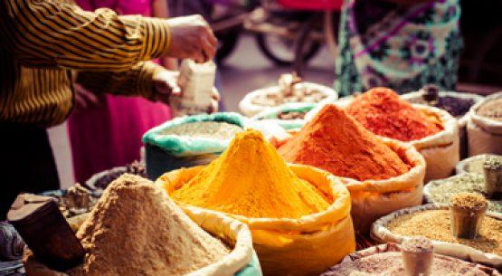 Serie Comercio Internacional 1: Chile–India: comercio agropecuario y forestal. Abril de 2015