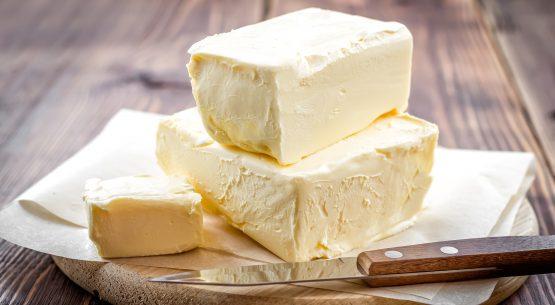 Mantequilla:  situación internacional y evolución de la producción y consumo en Chile. Julio de 2014