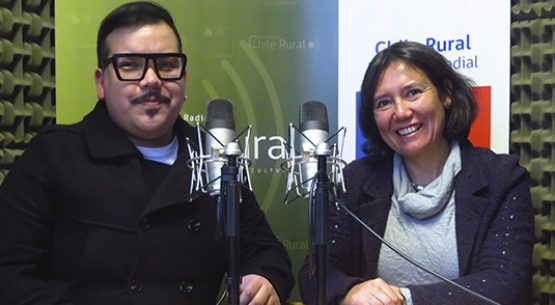 Entrevista a Claudia Carbonell, directora de Odepa
