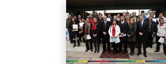 56 proyectos de la Región del Maule