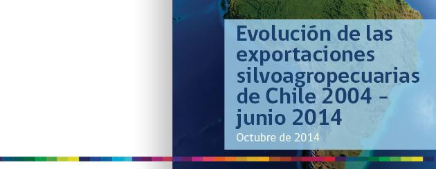141020_Evolución de las exportaciones silvoagropecuarias de Chile 2004-2013_carrusel