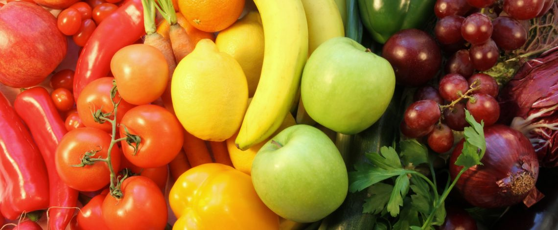 Boletín de Precios al consumidor de frutas y hortalizas región del Maule