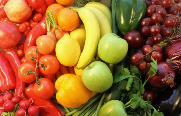 Bolet n de precios al consumidor de frutas y hortalizas for Viveros en talca