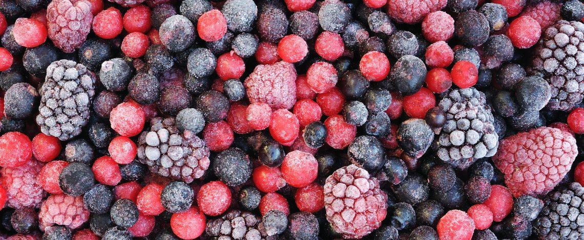Boletín de precios y mercados de berries – 16 al 22 de diciembre de 2013