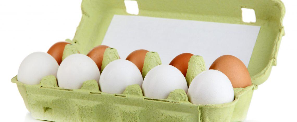 Panorama y actualización del mercado del huevo. Diciembre de 2014