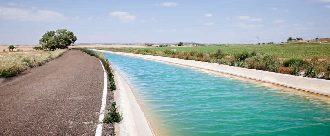 Estudio el cambio climático y los recursos hídricos de Chile