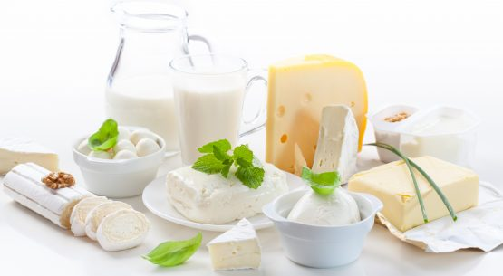 Boletín sector lácteo: estadísticas de comercio exterior. Agosto de 2019