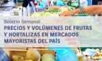 150302_BOLETÍN SEMANAL DE PRECIOS Y VOLÚMENES DE FRUTAS Y HORTALIZAS EN MERCADOS MAYORISTAS DEL PAÍS