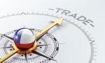 Chile Trade Concept