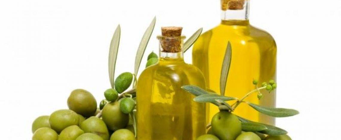 El aceite de oliva. Mayo de 2015
