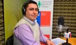 Entrevista radial Sergio Soto