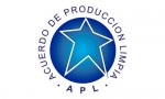 Logo de Acuerdo de Produccion Limpia