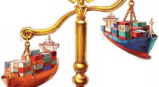 Balanza comercial silvoagropecuaria mensual