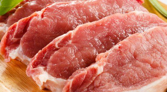 Situación del mercado nacional e internacional de la carne de cerdo