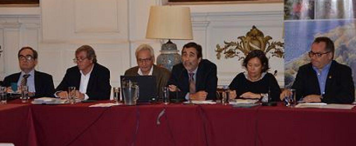 Actores sectoriales consolidan texto sobre la política forestal 2015-2035