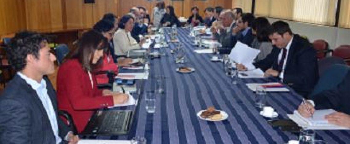 Se reunió la Comisión Nacional de Frutos Secos y Deshidratados