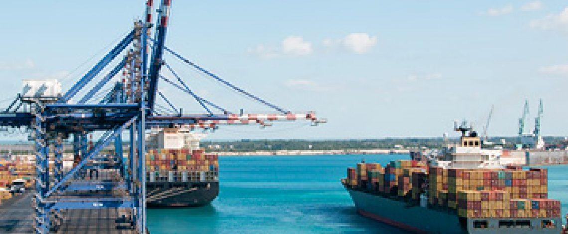Precios futuros internacionales de productos básicos