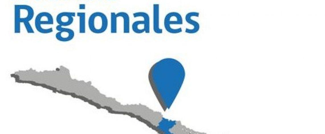 Actualizadas las fichas regionales y nacional