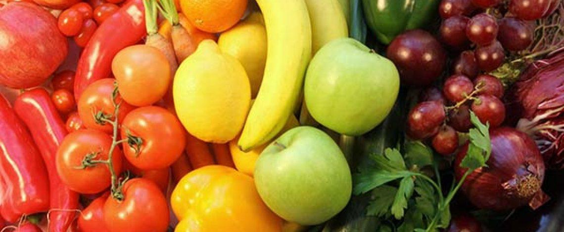 Consulta de precios mayoristas de frutas y hortalizas con o sin iva