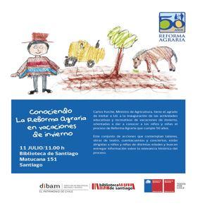 Foto Reforma Agraria para Carrusel 10.07.17