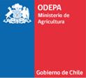 ODEPA, Oficina de Estudios y Políticas Agrarias es un servicio público centralizado que tiene por objetivo apoyar la gestión del Ministerio de Agricultura, junto con proporcionar información nacional e internacional a los agentes públicos y privados involucrados en el ámbito silvoagropecuario.