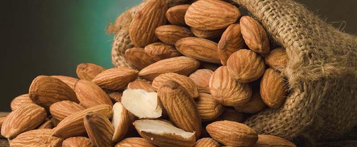 Informe final: Agregación del valor de frutos secos, nueces y almendras