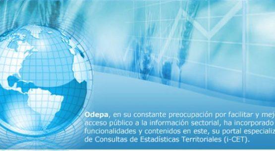 Información territorial