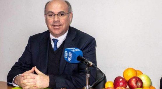 Fedefruta presenta a nuevo presidente y proyecciones