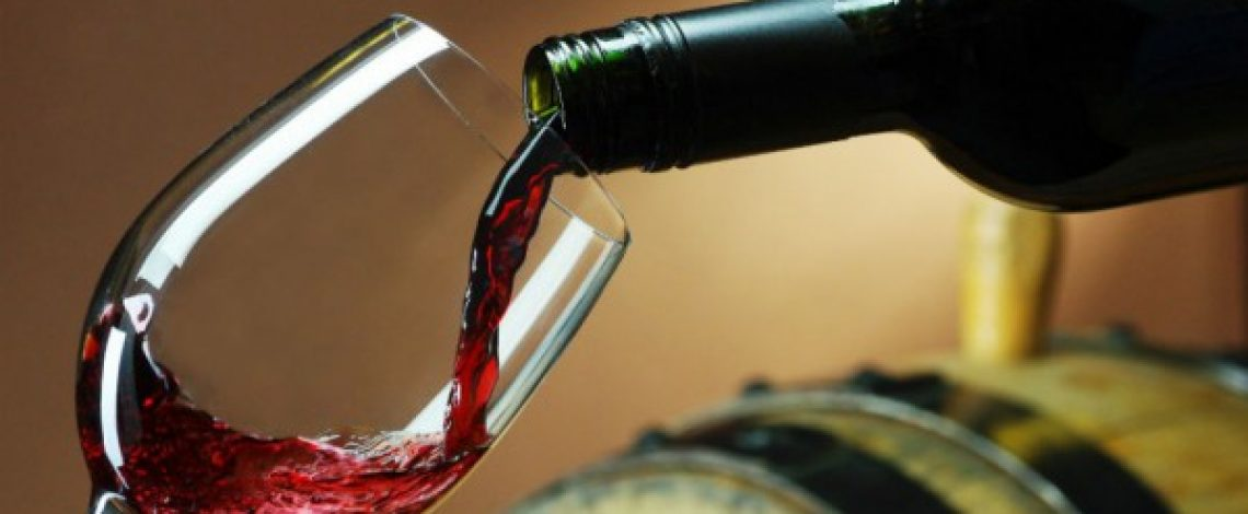 Los principales destinos de las exportaciones de vino con denominación de origen fueron Brasil, China y Estados Unidos