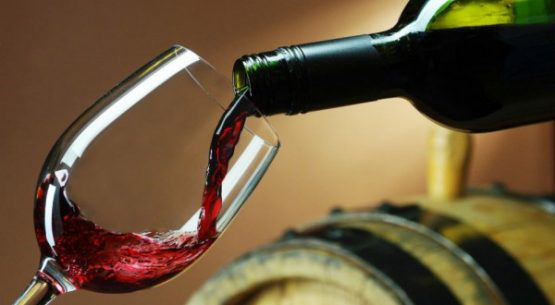 Producción de vinos subió un 35,9%