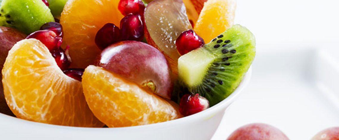 Información disponible en Odepa sobre la fruta fresca