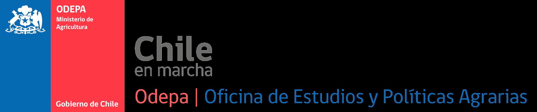 ODEPA – Oficina de Estudios y Políticas Agrarias