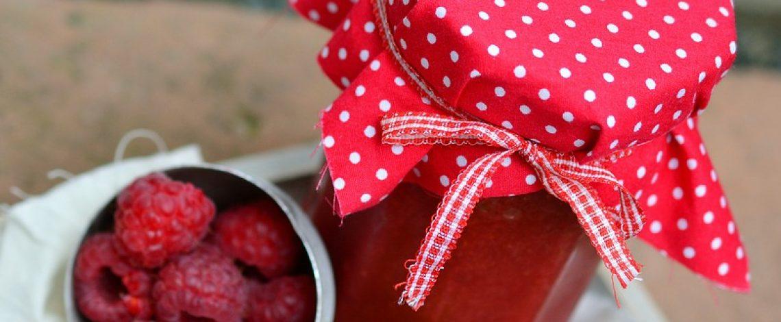Información disponible en Odepa sobre frutas y hortalizas procesadas