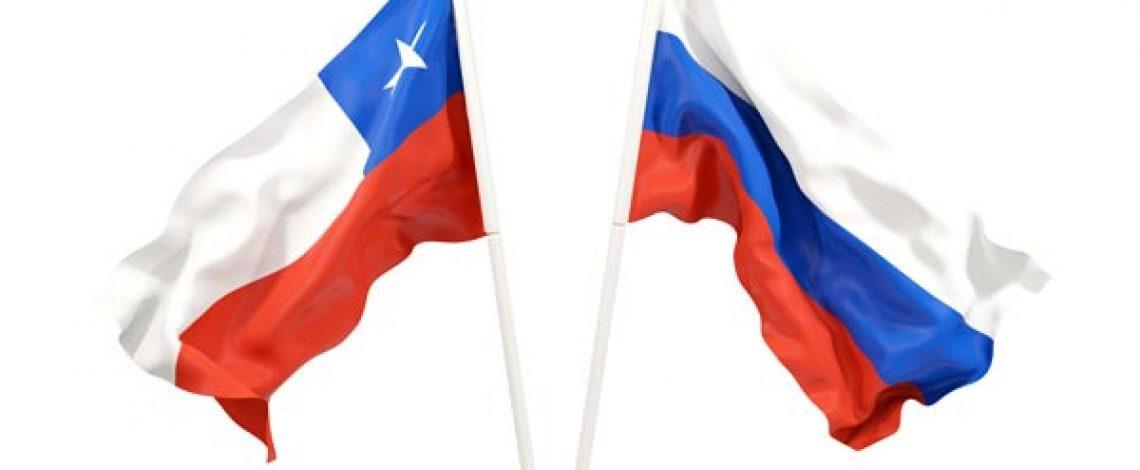 Directora de Odepa se reunió con el director del Servicio Federal de Vigilancia Veterinaria y Fitosanitaria de Rusia