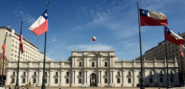 La Moneda - Chile