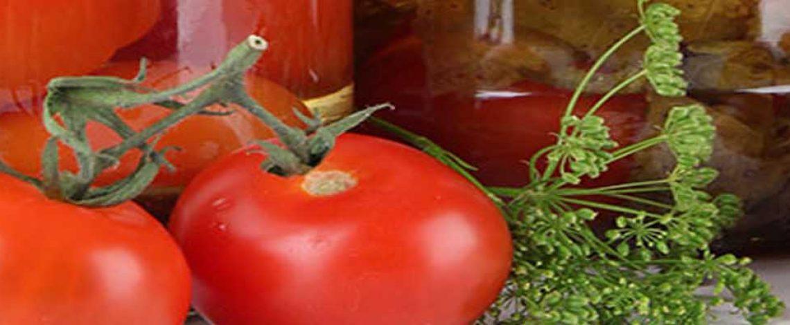 Caracterización económica de la cadena agroalimentaria del tomate de uso industrial. Diciembre 2018