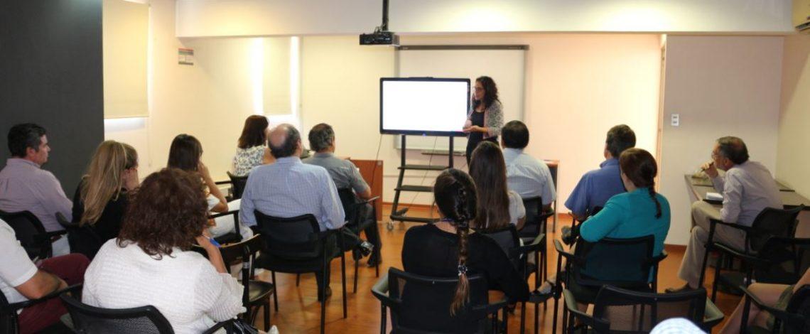 Encuentros de Odepa: la quinua